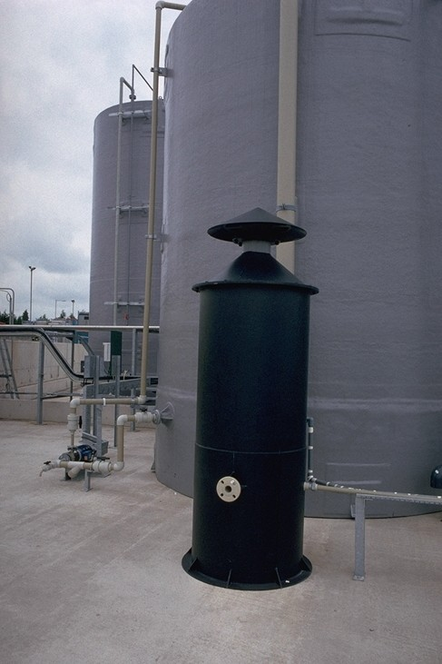 The Forbes Group Bulk Tank Vent Scrubbers The Forbes Group