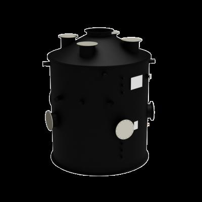 Pure-air-92834---Carbon-adsorption-tank---View-2-transparent